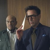 HTC unveils marketing campaign with Robert Downey Jr | Digital ... | IMC | Scoop.it