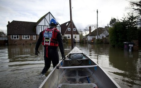 We have failed to prevent global warming, so we must adapt to it - Telegraph | unit1asgeography | Scoop.it