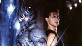 GUYVER DARK HERO 1994) - Watch Movies on YouTube | Movies | Scoop.it