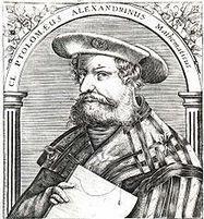 Ciencias para el mundo contemporáneo: CLAUDIO PTOLOMEO | HISTORIA DE LA CIENCIAS | Scoop.it
