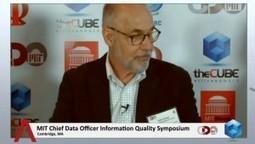 Universities are training CDOs, yet organizations can't keep them | #MITIQ | Big Data & Marketing | Scoop.it