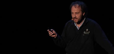 François Taddéi : « Avec le numérique, les élèves deviennent co-auteurs des solutions de demain »   La Transition sociétale inéluctable   Scoop.it