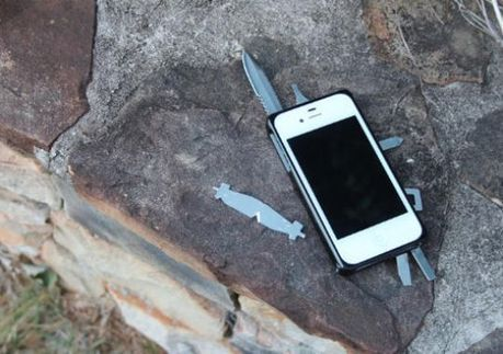 Terrific Tech gifts for the Outdoorsy Dad | Technology in Business Today | Scoop.it