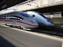 La SNCF et la DB fêtent le Traité de l'Elysée - Web Trains France | Mission Calais - SNCF Développement - le Cal'express - | Scoop.it