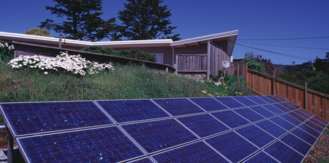 4 Ways to Make Your Home Greener | Sun First! Solar | Bay Area Solar Energy | Scoop.it