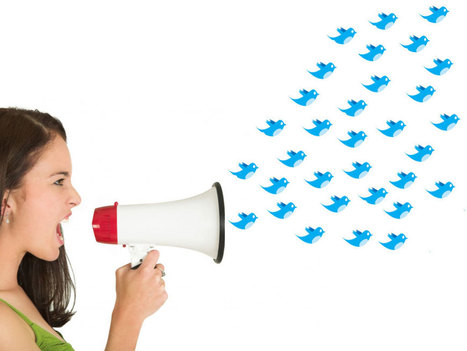 The 2014 GreenBiz corporate sustainability Twitterati Index | Sustainability Science | Scoop.it