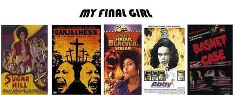 Upcoming New Documentary Will Highlight Black Women of 1970's-1980's Horror Cinema (Trailer) | Entertainment | Scoop.it