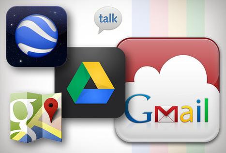 eldesociales: Los servicios de Google en educación: relato de una experiencia en clase | Educación y TIC | Scoop.it