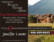 Montana Ranked #1 for Well-Being! | Distinctly Montana Magazine | Strengthening Brand America | Scoop.it