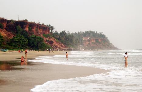 Varkala, Beach Resorts in Varkala, Hotels in Varkala, Varkala Tour Packages, Varkala Tourism | kerala Tourism Destinations | Scoop.it