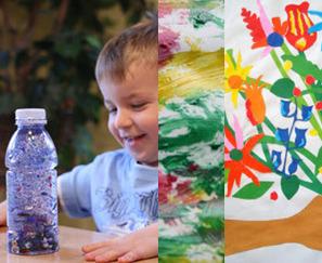 10 Fun Activities for Children with Autism - Activities Children   Activities for Children with Autism   Scoop.it