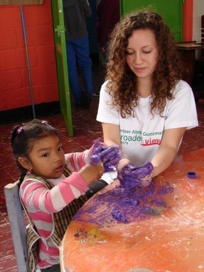 "Feedback Review Elizabeth Baggett Volunteer in Xela, Guatemala | ""#Volunteer Abroad Information: Volunteering, Airlines, Countries, Pictures, Cultures"" | Scoop.it"