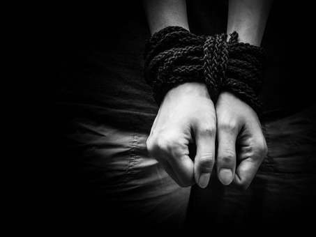 Human Trafficking the Top Concern for United Kingdom Commercial Enterprises | Sustainable Procurement News | Scoop.it
