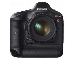 "Canon debuts second-gen ""Cinema"" 4K cameras | pixels and pictures | Scoop.it"