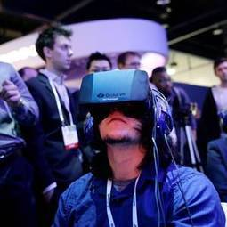 Gear VR: Samsung 'to launch virtual reality headset' in September - Irish Independent | Network to discuss Serious Games of the Future | Scoop.it