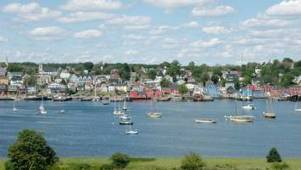 NowNS: Opening the tourism door to China | Nova Scotia Real Estate Investing | Scoop.it
