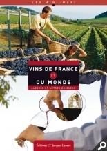 Vins de France et du monde, alcools et autres boissons | Nouveautés juillet 2013 | Scoop.it