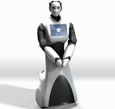 humanoid | VIM | Scoop.it