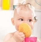 Bathing for babies: Advice from an expert   Parenting   Scoop.it