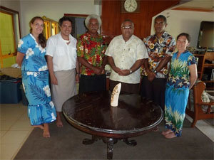 """Fiji Shark Conservation Campaign 