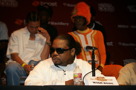 Rock The Bells 2012 Lineup Announced, Includes Nas, Missy Elliott & Timbaland ... - HipHopDX   Winning The Internet   Scoop.it