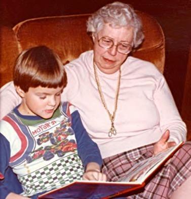 ALFINete: Jean Lowrie, 1920-2014 | Pelas bibliotecas escolares | Scoop.it
