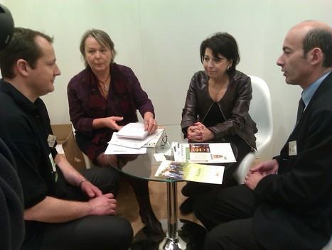 : La parole à Corinne Lepage, Les Français en confiance - Campagnesetenvironnement.fr | Corinne LEPAGE | Scoop.it