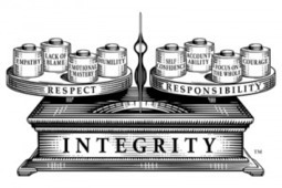 Leadership Ethics in Business Development | Integrity = Responsibility | NextGen Global Executive Search | tips of business development | Scoop.it