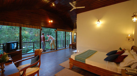 Luxury Resorts in Thekkady|Kerala Best Tree House|Top Cottages | http-www-jewelhomes-net-index-html | Scoop.it