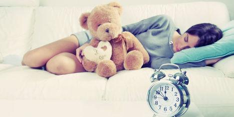 Sommeil : on fait le point sur les idées reçues ! | DORMIR…le journal de l'insomnie | Scoop.it