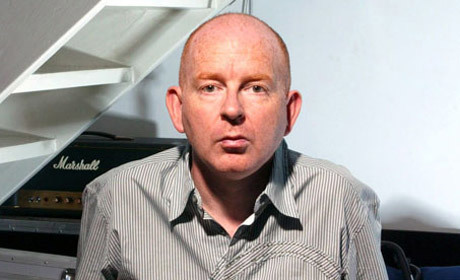WATCH: Alan McGee video interview | Music | News | Hot Press | Kill The Record Industry | Scoop.it