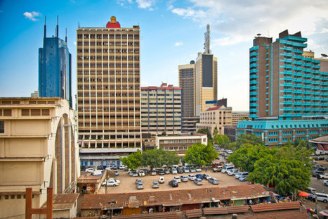 Microsoft introduces employment and entrepreneurship portal in Kenya - HumanIPO | Internet Presence | Scoop.it