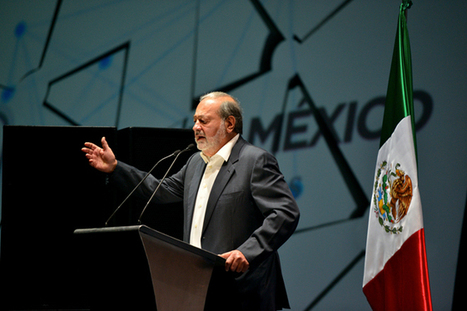 Mexico's Lucky to Have Just One Man Blocking Internet Equality. We've Got a Bunch | Wired Opinion | Wired.com | Surfing the Broadband Bit Stream | Scoop.it