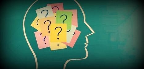 10 formas de mejorar tu memoria | Cecilia Arrieta Mendizábal | Scoop.it