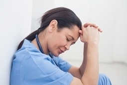 Use these tips to combat compassion fatigue | Professional Social Work | Scoop.it