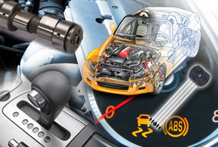 Global and China Automotive Magnetic Sensors Industry 2014 Market Research Report - QY Research | HuidianResearch | Scoop.it