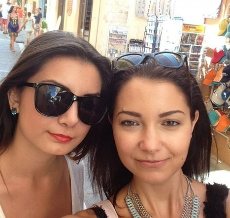 Two Girls, 10 Days, and Some Crete Celebrity, | Travel To Crete | Scoop.it