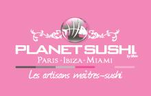 Planet Sushi affiche ses ambitions de développement en franchise | Actualité de la Franchise | Scoop.it
