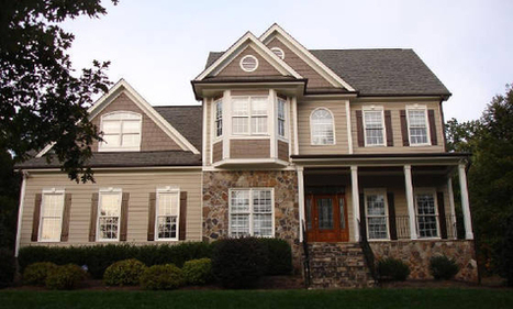 What Your Exterior Walls Need is a Good Painting Work | Fashion Websites | Scoop.it