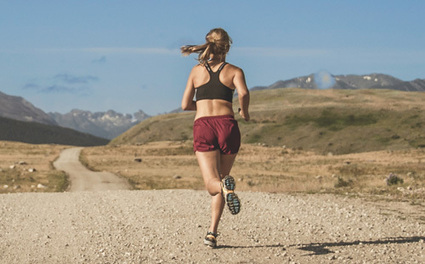 Four Ways to Enjoy Long Runs | Run Bike Swim Hike | Scoop.it