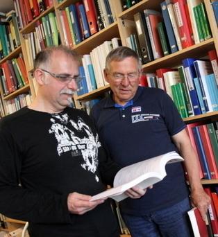 saint-avold-faulquemont La généalogie en 2 000 ouvrages - Le Républicain Lorrain | Rhit Genealogie | Scoop.it
