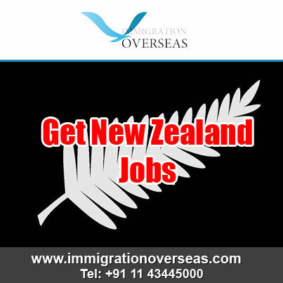 Need New Zealand Visa from India with Experts   Immigration Overseas: Global Immigration Visa Service Provider   Scoop.it