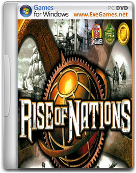 Rise Of Nations Game - Free Download Full Version For PC | lalalalalalalalalall | Scoop.it