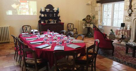 Des séminaires au vert à Grammont | Evénements, séminaires & tourisme d'affaires à La Rochelle | Scoop.it