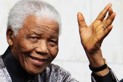 La planète pleure Nelson Mandela | Mondomix | Kiosque du monde : Afrique | Scoop.it
