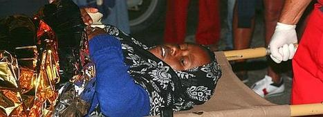 Lampedusa : une centaine de migrants meurent en mer | LYFtv - Lyon | Scoop.it