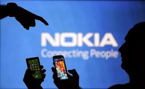 Nokia and Samsung Extend Patent Agreement | Computer and Technology | Scoop.it