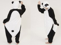 Onesies Creating Headlines in Today's Fashion World - Reality Sandwich | Shopping | Scoop.it