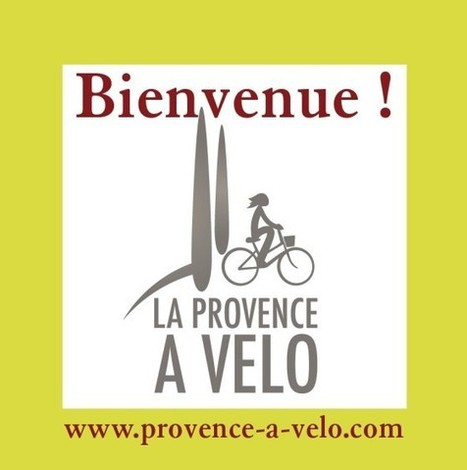 Sur les routes de Provence à bicyclette | Revue de Web par ClC | Scoop.it