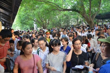 ĐH Quốc gia HN công bố kết quả tuyển sinh | thongtintuyensinh | Scoop.it